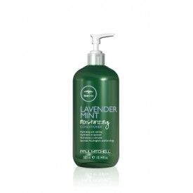 PAUL MITCHELL - TEA TREE LAVENDER MINT MOISTURIZING CONDITIONER 300 ml