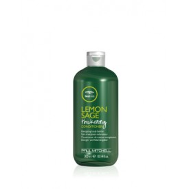 PAUL MITCHELL - TEA TREE LEMON SAGE THICKENING CONDITIONER 300 ml