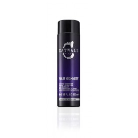 Tigi catwalk your highness elevating conditioner 250 ml