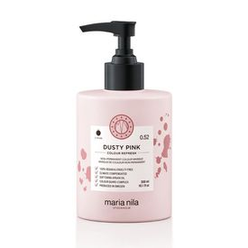Maria nila dusty pink 0.52 colour refresh 300 ml