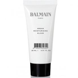BALMAIN ARGAN MOISTURIZING ELIXIR 20 ml