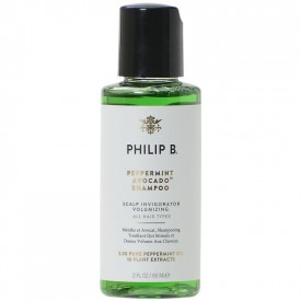 Philip B Peppermint & Avocado Volumizing & Clarifying Shampoo 60 ml