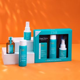 MOROCCANOIL STYLE LIKE A STAR LIGHT