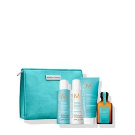 MOROCCANOIL HYDRATION TAKES FLIGHT