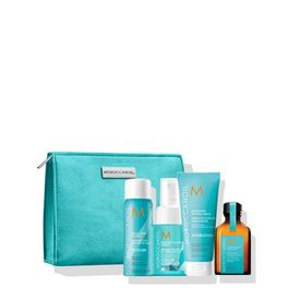 MOROCCANOIL STYLE TAKES FLIGHT