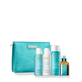 MOROCCANOIL VOLUME TAKES FLIGHT