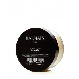 BALMAIN MATT STRONG CLAY 100ml