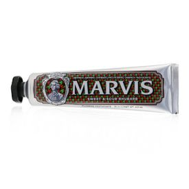 MARVIS SWEET & SOUR RUHBARB TOOTHPASTE 75 ml