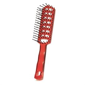 BRAVEHEAD STYLING BRUSH RED