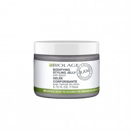 BIOLAGE RAW BODIFYING STYLING JELLY 170ML