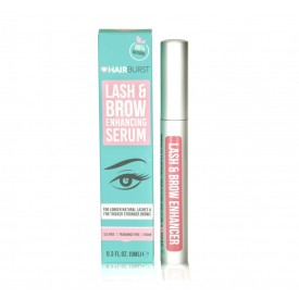 HAIRBURST EYELASH GROWTH SERUM 3 ML