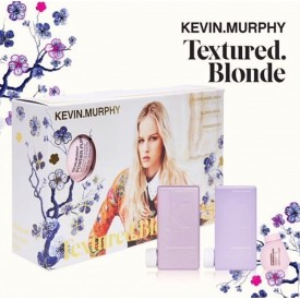 Kevin.Murphy Textured.Blonde