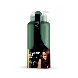 Joico Body Luxe Shampoo and Conditioner 2x500ml