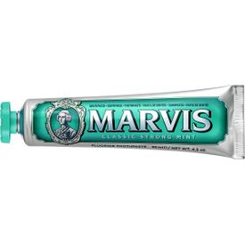 MARVIS CLASSIC STRONG MINT TOOTHPASTE 85 ml