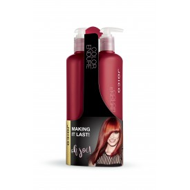 Joico Color Endure Shampoo and Conditioner 2x500ml