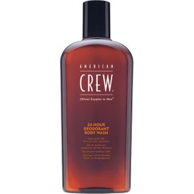 American Crew 24 hour body wash 450 ml