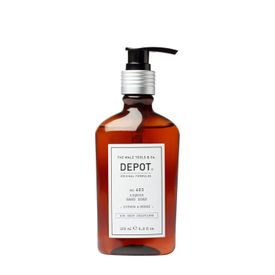 DEPOT NO. 603 LIQUID HAND SOAP CITRUS & HERBS 200ML