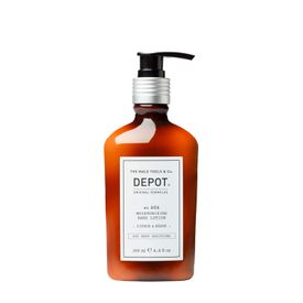 DEPOT NO. 604 MOISTURIZING HAND LOTION CITRUS & HERBS 200ML