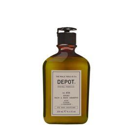 DEPOT NO. 606 SPORT HAIR & BODY SHAMPOO 250ML