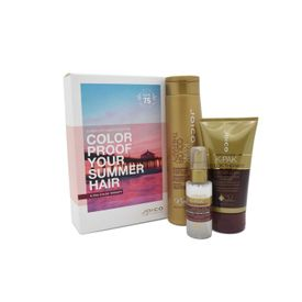 Joico K-PAK Color Therapy summer hair