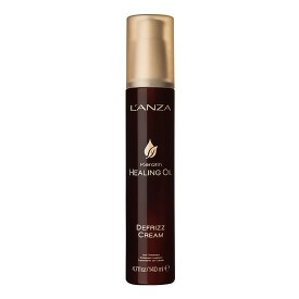 l'anza keratin healing oil defrizz cream 140 ml
