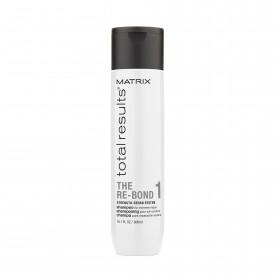 matrix total results the re-bond shampoo 300 ml
