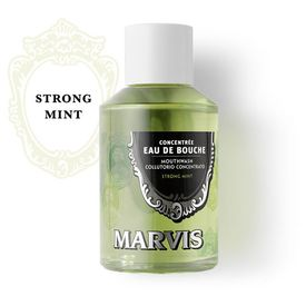 MARVIS MOUTHWASH STRONG MINT 120 ml