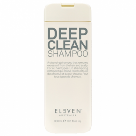 ELEVEN DEEP CLEAN SHAMPOO 300 ml