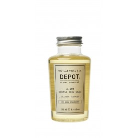 DEPOT NO. 601 GENTEL BODY WASH CLASSIC COLONGE 250ml