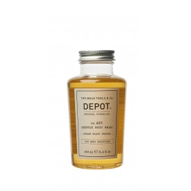 DEPOT NO. 601 GENTEL BODY WASH FRESH BLACK PEPPER 250ml