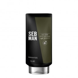 SEBASTIAN MEN THE GENT AFTER SHAVE BALM 150ml