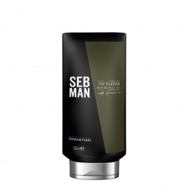 SEBASTIAN MEN THE PLAYER MEDIUM HOLD GEL 150ml