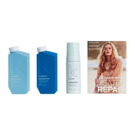 Kevin.Murphy heated repair