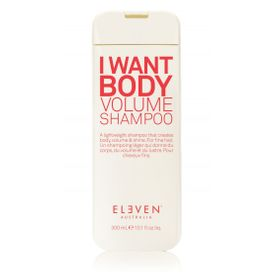ELEVEN I WANT BODY SHAMPOO 300ml