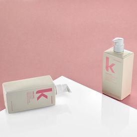 Kevin.Murphy Angel.duo Shampoo 2x500 ml