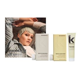 Kevin.Murphy Smooth It All Over