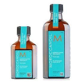 Moroccanoil Treatment 100 ml + 25 ml free
