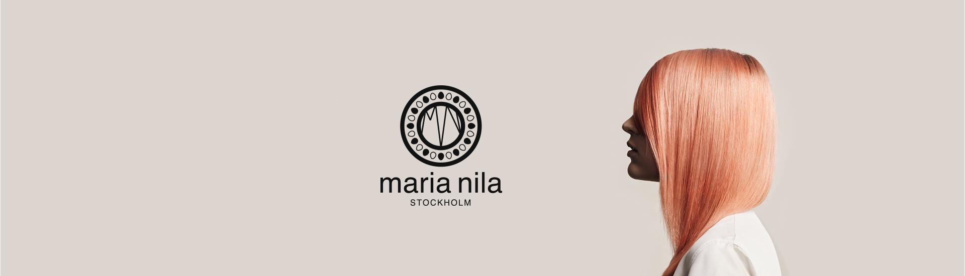 Maria Nila 1920x550