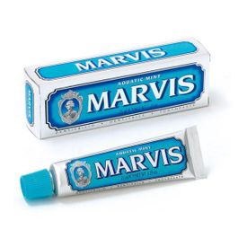 MARVIS AQUATIC MINT TOOTHPHASTE 25 ml