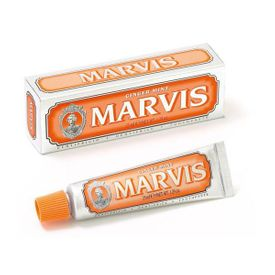 MARVIS GINGER MINT TOOTHPASTE 25 ml