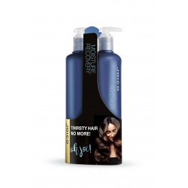 Joico Moisture Recovery Shampoo and Conditioner 2x500 ml