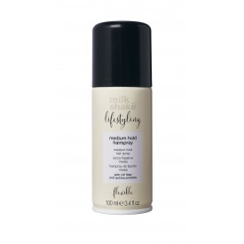 Milk_shake lifestyling medium hold Hairspray 100 ml