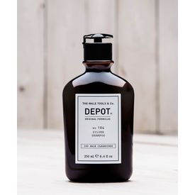 DEPOT NO. 104 SILVER SHAMPOO 250 ML