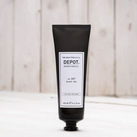 DEPOT NO. 307 BLACK GEL 125 ML