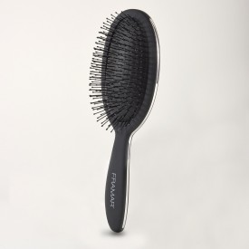 FRAMAR DETANGLE BRUSH BLACK TO THE FUTURE