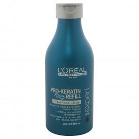 l'oréal expert pro keratin refill shampoo 250 ml
