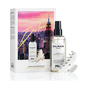 BALMAIN NIGTH ESSENTIALS SET