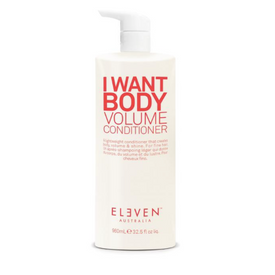 ELEVEN  I WANT BODY CONDITIONER 960 ml