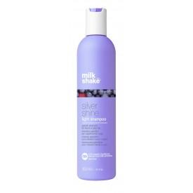 Milk_shake silver shine  ligth shampoo 300 ml