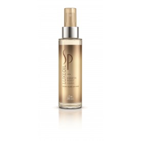 SP LUXE OIL KERATIN BOOST 100ML
